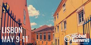 CC Global Summit Lisbon Portugal 2019